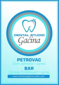 Dental studio Gaćina